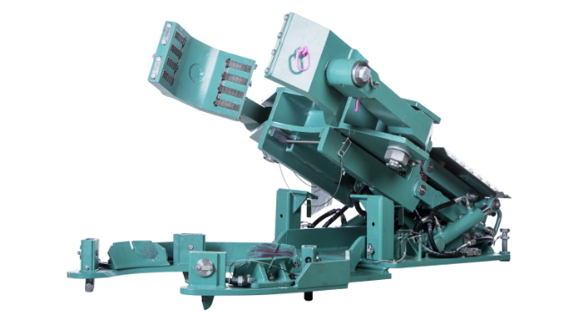 Automated slips lifter and safety clamp