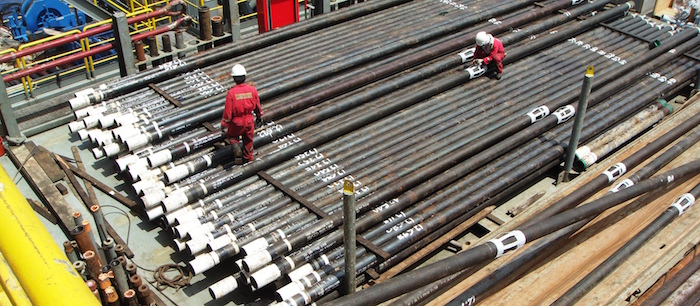 How_To_Choose_Your_Drill_Pipe
